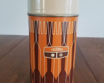 King-Seeley Thermos - 1971