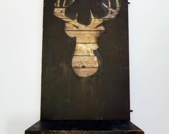 Buck Key Rack