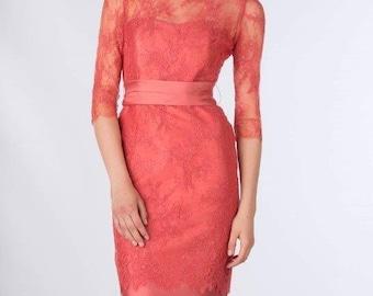 Cocktail Dress Model Lucena