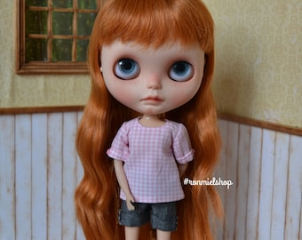 BLYTHE Set Shirt and trousers
