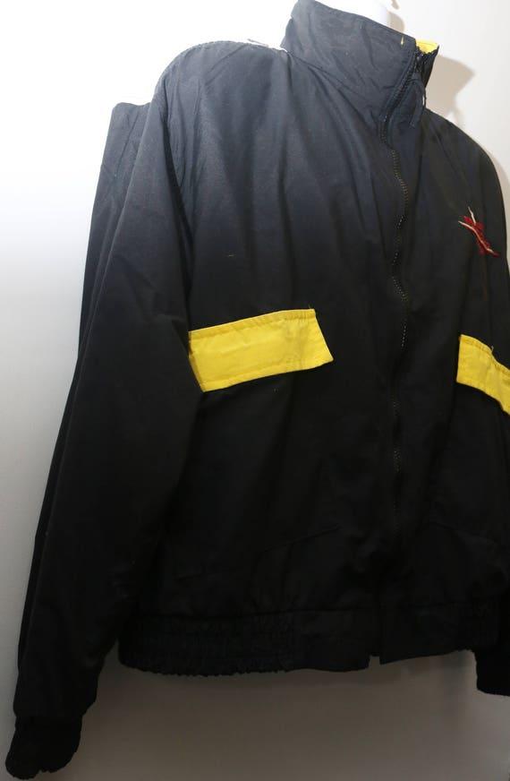 Series Winston Large Sz SWINGSTER Windbreaker 90's Rare Exclusive Men's Cup Jacket Nascar Vintage xHYnUwvpaq