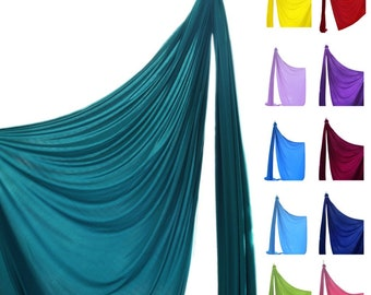 Aerial fabric by meter - Aerial silk for acrobatics - Made in Spain -