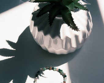 Tropical Rainforest bracelet
