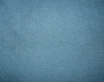 Fabric - Robert Kaufman- 8oz washed indigo denim