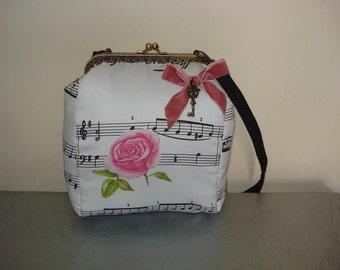 Vintage Music Bag