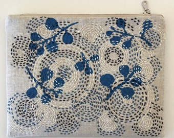 Handmade Clutch//Clutch Bags Australia//Gifts for Women//Gifts for Her//Designer Clutch Bags
