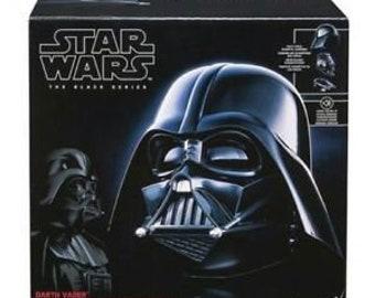 STAR WARS - Balck Series  Darth Vader   Helmet