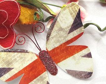Butterfly Embellishments United Kingdom