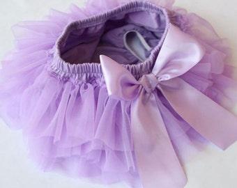 Purple Bloomer Set