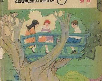 The Friends of Jimmy by Gertrude Alice Kay, first edition 1926