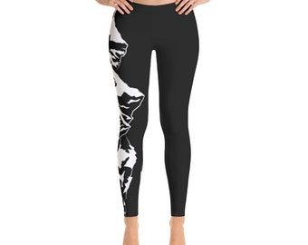 Black Mountain Leggings