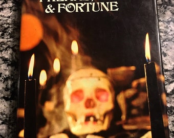 Freaks Fate and Fortune Book