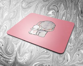 mousepad ANIMAL FRIENDS