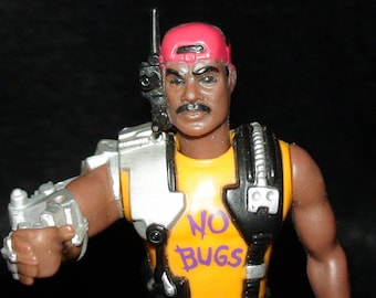 Alien's Kenner Action Figure! Sgt. Apone! 1992!