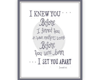 Typography hand drawn quotes prints for kids by SweetestPie