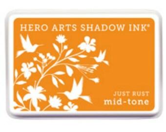 Hero Arts Just Rust Ink Pad AF256