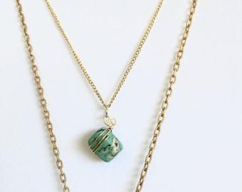 Seeker Turquoise