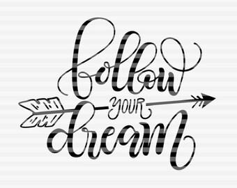 follow your dream choir pdf