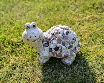 Garden Ornament Terry The Tortoise