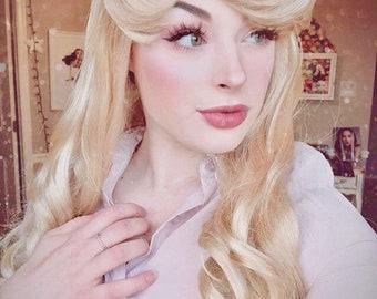 Sleeping Beauty wig