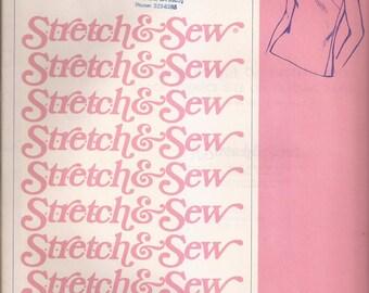 Stretch & Sew 350 Shell Vintage 1973
