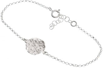 Star Dust Sterling silver little bracelet