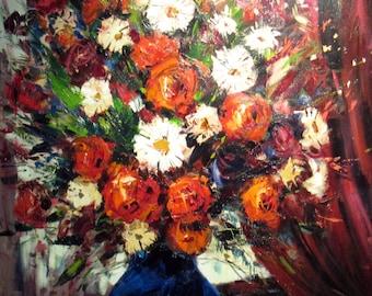 Cirque des Fleurs by Proshkin