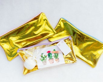Gift Bundle/Gift For Her/Gift Bag/Toiletry Bag/Cosmetic Bag/Gift Set