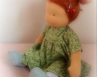 waldorfdoll waldorf doll zonnekindpop pop zonnekind