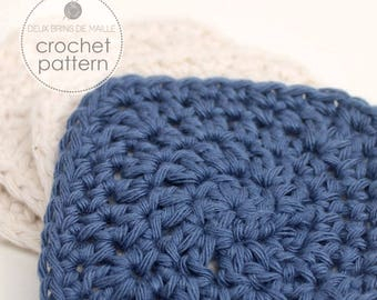 Crochet Scrub Pattern. Crochet Pattern Scrub. Crochet Pattern Facial Scrub. Crochet Accessories. Cotton Facial Scrub. Crochet Scrubbies.
