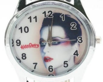 Katy Perry Watch