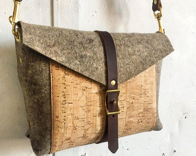 Birch satchel