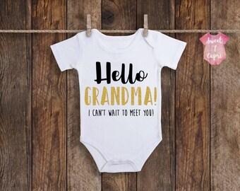 Pregnancy Reveal To Grandparents, Pregnancy Reveal To Grandma, Baby Announcement Grandparents, Baby Announcement Grandma, Baby Announcement