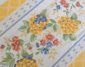 Vintage French Down Duvet Cover