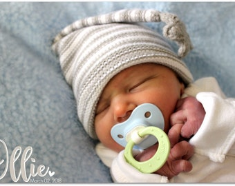 Newborn Nest Boutique TESTER Listing
