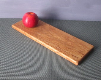 Maple Cutting Boars / Handmade Serving Board / Hardwood Board / Light wood / Handmade / Maple wood / Cutting Board / Small Serving Board