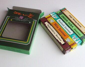 5 Set Gift Pack-Green Tara Incense Stick