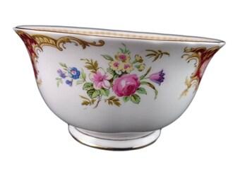"Tuscan ""Windsor"" Sugar Bowl"