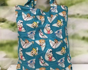 The Jetsons Tote