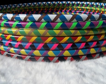 SUPER SAVER Hula Hoop - Choose Your Colors, We Have Them All.  Pro Quality Starter Hoops at the BeSt Prices.
