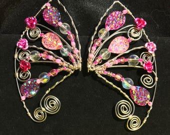 Sailor Chibi Moon Ear Cuffs