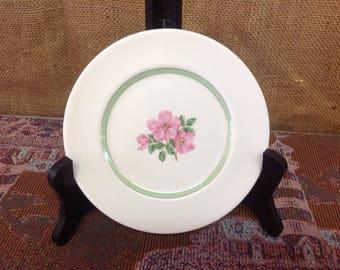 """Franciscan China """"Cherokee Rose"""""""