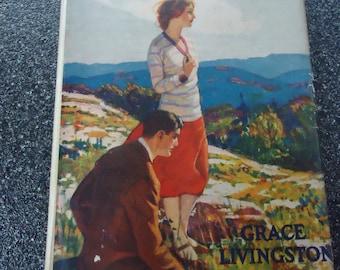 "Grace Livingston Hill "" BLUE RUIN ""   1928"