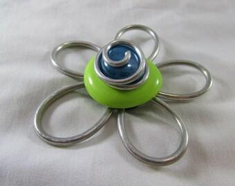 blossom magnet/ custom magnets/ custom flower magnets/ adorable locker magnets/ custom locker magnets/ custom fridge magnets/ blossom