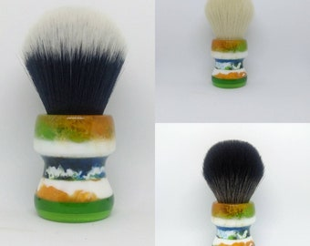 REM Cycle - 24mm or 26mm Tuxedo, 24mm Cashmere, 24mm BOSS, or 24/26mm handle only shaving brush (27mm socket)
