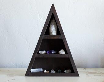 Pinnacle Shelf