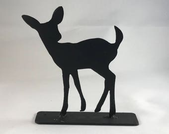 Standing Baby Fawn