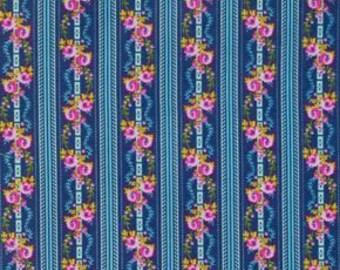 Happy Land - Martha Midnight designed by Jennifer Paganelli for Free Spirit Fabrics - 4.75 Yards - Great Price