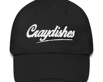 Craydishes Cotton Cap
