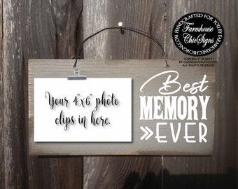 keepsake, memory keepsake, best memory ever, memories, memory keeper, memory holder, memory picture frame, remembrance gift